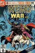 Weird War Tales Vol 1 92