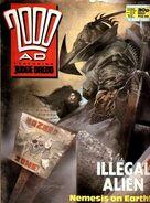 2000 AD Vol 1 586