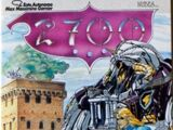 2700: Lucca 1995 Vol 1