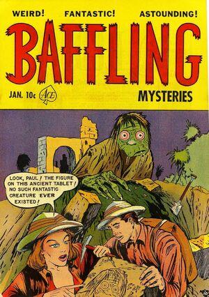 Baffling Mysteries Vol 1 6