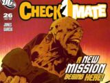 Checkmate Vol 2 26