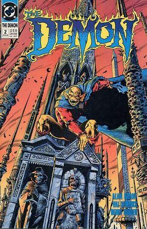 Demon Vol 3 2