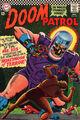 Doom Patrol Vol 1 105