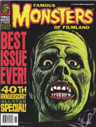 Famous Monsters of Filmland Vol 1 221