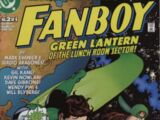 Fanboy/Covers