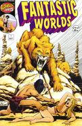 Fantastic Worlds Vol 2 1