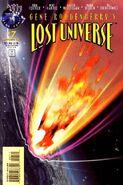 Gene Roddenberry's Lost Universe Vol 1 7