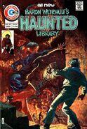 Haunted Vol 1 22