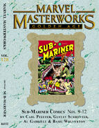Marvel Masterworks Vol 1 128