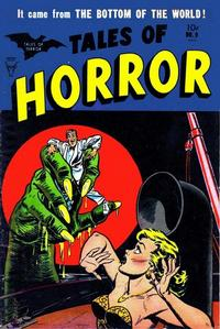 Tales of Horror Vol 1 9