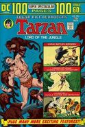 Tarzan Vol 1 230
