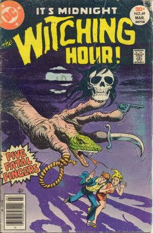 Witching Hour Vol 1 69