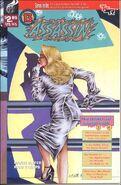 13 Assassin Comics Module Vol 1 6