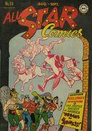 All-Star Comics Vol 1 30