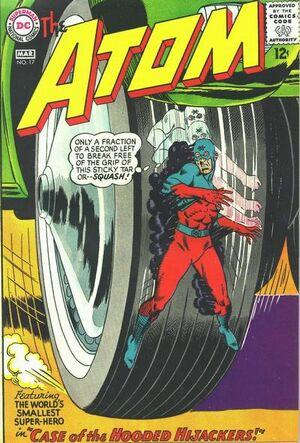 Atom Vol 1 17