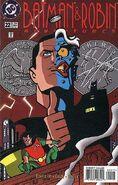 Batman & Robin Adventures Vol 1 22