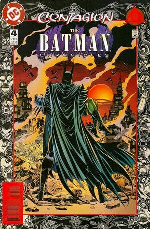 Batman Chronicles Vol 1 4