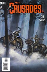 Crusades Vol 1 6