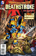 Deathstroke Vol 2 14