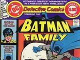Detective Comics Vol 1 481