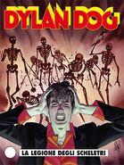 Dylan Dog Vol 1 315