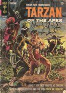 Edgar Rice Burroughs' Tarzan of the Apes Vol 1 151