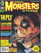Famous Monsters of Filmland Vol 1 227