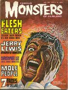 Famous Monsters of Filmland Vol 1 29