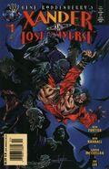 Gene Roddenberry's Xander in Lost Universe Vol 1 1