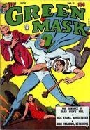 Green Mask Vol 1 11