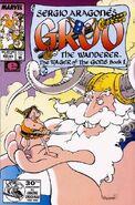 Groo the Wanderer Vol 1 96