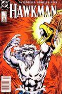 Hawkman Vol 2 5