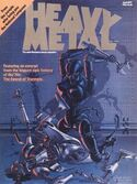 Heavy Metal Vol 1 1