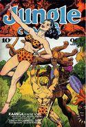 Jungle Comics Vol 1 58