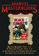Marvel Masterworks Vol 1 123