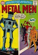Metal Men Vol 1 15