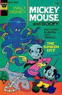 Mickey Mouse Vol 1 159-B