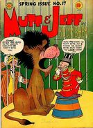 Mutt & Jeff Vol 1 17