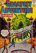 My Greatest Adventure Vol 1 76