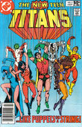 New Teen Titans Vol 1 9