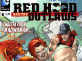 Red Hood and the Outlaws Vol 1 8