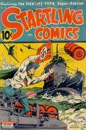 Startling Comics Vol 1 28
