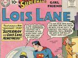 Superman's Girlfriend, Lois Lane Vol 1 25
