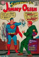 Superman's Pal, Jimmy Olsen Vol 1 103