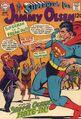 Superman's Pal, Jimmy Olsen Vol 1 118