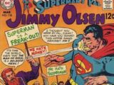 Superman's Pal, Jimmy Olsen Vol 1 118