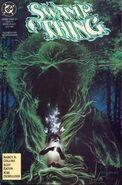 Swamp Thing Vol 2 121