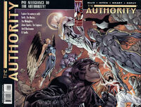 The Authority Vol 1 1