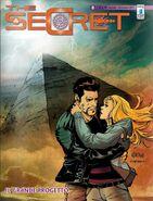 The Secret Vol 1 8