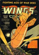 Wings Comics Vol 1 16